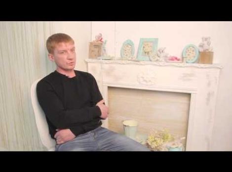 Embedded thumbnail for Алексей, 32 года, г. Белгород. 6 лет, алкоголизм